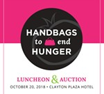 Operation Food Search's Handbags to End Hunger