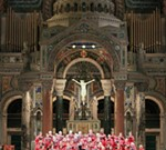 Christmas at the Cathedral – St. Louis Cathedral Concerts