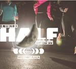 Equinox Half Marathon
