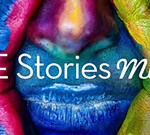 SHE Stories: Mixed