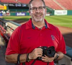Scott Rovak: Sports Photography & the Gear We Use
