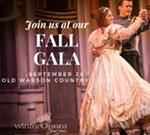 Winter Opera Saint Louis Fall Gala