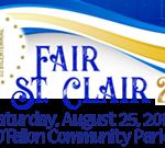 Fair St. Clair 200