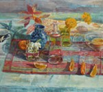 Still Life Paintings by Carol Stewart
