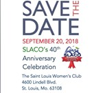 SLACO's 40th Anniversary Celebration