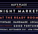 May's Night Market