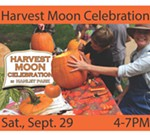 Harvest Moon Celebration
