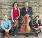 Arianna String Quartet: The Business of Beethoven