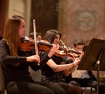 A Welcome Concert - Symphony Orchestra