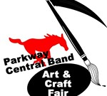 Parkway Central Band Art & Craft Fair
