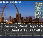Parkway West High School Arts and Crafts Fair