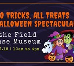 No Tricks, All Treats Halloween Spectacular