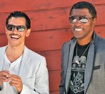 For Lovers Only: A Tribute To Babyface & El DeBarge
