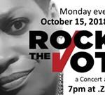 Anita Jackson: Rock the Vote