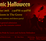 An Iconic Halloween