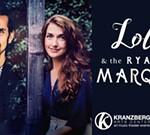 Lola and The Ryan Marquez Trio