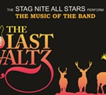 13th Annual Last Waltz & The Band Celebration by The Stag Nite All-Stars