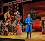 Opera on the GO!: Sensory Friendly Performance