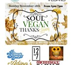 Soul Vegan ThanksLiving
