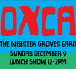 Brunch with Boxcar
