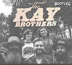 The Kay Brothers at The Bootleg