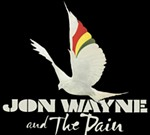 Jon Wayne and The Pain w/ Rota at The Bootleg