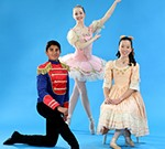 Alexandra Ballet's The Nutcracker