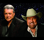Mickey Gilley & Johnny Lee: Urban Cowboy Reunion