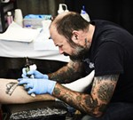 St. Louis Classic Tattoo Expo
