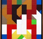 Tom Hackney: Corresponding Squares -- Painting the Chess Games of Marcel Duchamp