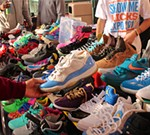 Show Me Kicks Expo