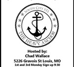 The Comedy Shipwreck Open Mic