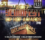 2017 Slumfest Hip Hop Awards