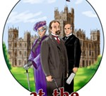 Murder at the Abbey Comedy Dinner Theater