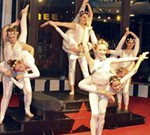 Circus Harmony: Bravura