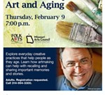Life-Story Art and Aging