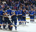 St. Louis Blues vs. Edmonton Oilers