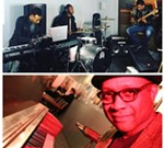 """SATURDAYS – """"Late Night Grooves"""": Mo Egeston & Co. – 10pm to 1am"""
