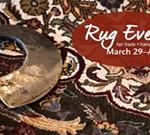 Oriental Rug Event