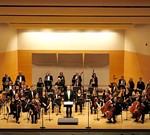 Webster Presents: Webster University Orchestra and Chamber Singers