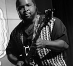 Howlin' Friday with Marquise Knox