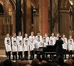 Cathedral Concerts: Vienna Boys Choir - Holiday Concert