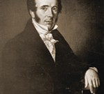 Henry Shaw's Birthday