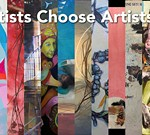 Artists Choose Artists