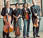 Arianna String Quartet: Quintets with Klein!