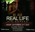 Real Life Hip Hopera: Saving Our Sons