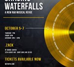 Chasing Waterfalls: A New R&B Musical Revue