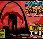 Aaron Kamm & The One Drops 10th Anniversary Show