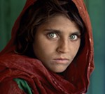 Steve McCurry: The Importance of Elsewhere