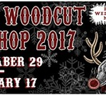 Winter Woodcut Workshop 2017